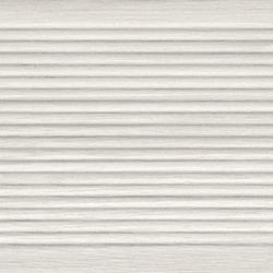 Moorea-R Blanco | Ceramic panels | VIVES Cerámica