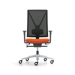 YANOS swivel chair | Office chairs | Girsberger