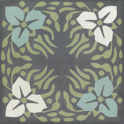 Cement tile | Concrete tiles | VIA