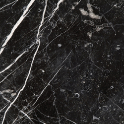 Marmoles Negro Marquina | Panneaux en pierre naturelle | Porcelanosa