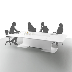 Anyware | Conference tables | Martex