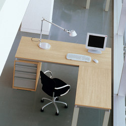 Han | Individual desks | Martex