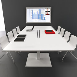 Yard | Conference tables | Martex