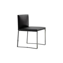 Flynt | Restaurant chairs | Minotti
