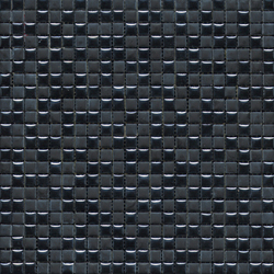 Air Black | Ceramic mosaics | Porcelanosa