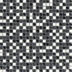 Air Mix Blacks | Ceramic mosaics | Porcelanosa