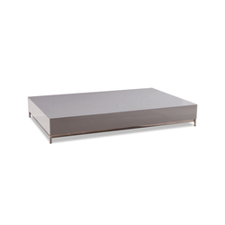 Albers Side table | Mesas de centro | Minotti