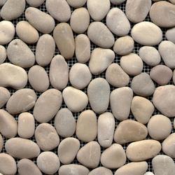 Anticato Baia Stone Cremas | Natural stone mosaics | Porcelanosa