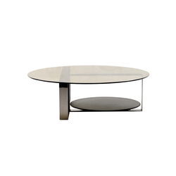 Bresson | Lounge tables | Minotti