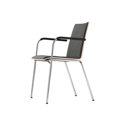 S 162 PF | Multipurpose chairs | Thonet