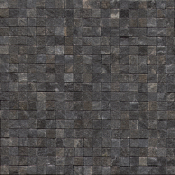 Anticato Even Burma | Natural stone mosaics | Porcelanosa