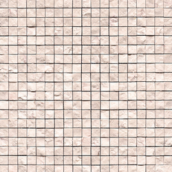 Anticato Even Crema Grecia | Mosaïques en pierre naturelle | Porcelanosa
