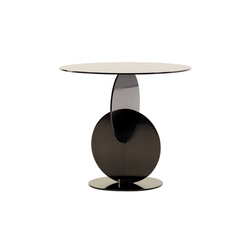 Divo | Side tables | Minotti
