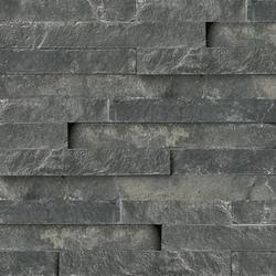 Brick Bhutan | Natural stone mosaics | Porcelanosa