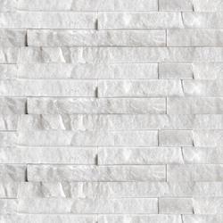 Brick Blanco Almeria | Mosaicos de piedra natural | Porcelanosa