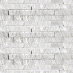 Brick Blanco Almeria | Natural stone mosaics | Porcelanosa