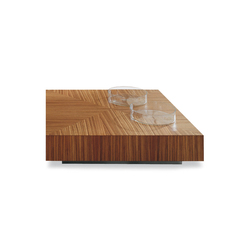 Life | Coffee tables | Minotti