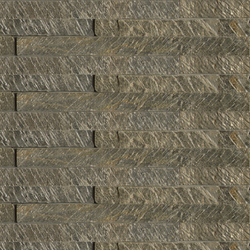 Brick Delhi | Natural stone mosaics | Porcelanosa