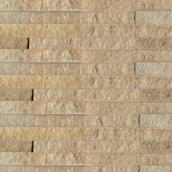 Brick Indira | Natural stone mosaics | Porcelanosa