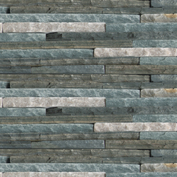 Stick Mix Nepal | Natural stone mosaics | Porcelanosa