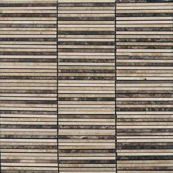 Classico Aichi Browns | Revestimientos de fachada | Porcelanosa