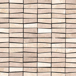 Classico Geo Crema Grecia | Fassadenbekleidungen | Porcelanosa