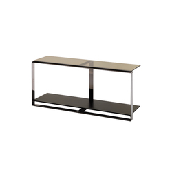 Williams Console | Tables consoles | Minotti
