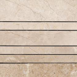 Classico Strip Crema Grecia | Mosaïques en pierre naturelle | Porcelanosa