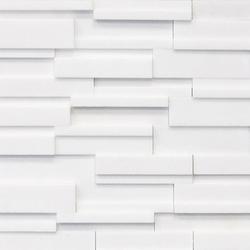 Classico MIni Modul Thassos | Facade cladding | Porcelanosa