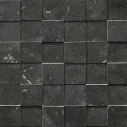 Classico Shapes Belgian Blue | Mosaïques en pierre naturelle | Porcelanosa