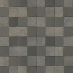 Classico Snake Grey | Mosaici pietra naturale | Porcelanosa