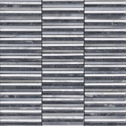 Classico Aichi Mix Grises | Facade cladding | Porcelanosa