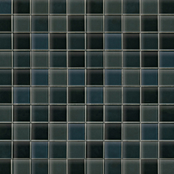 Mosaico Crystal Dark | Mosaïques | Porcelanosa