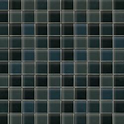 Mosaico Crystal Dark | Keramik Mosaike | Porcelanosa