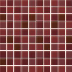 Mosaico Crystal Cherry | Keramik Mosaike | Porcelanosa