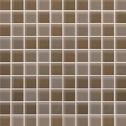 Mosaico Crystal Moka | Keramik Mosaike | Porcelanosa