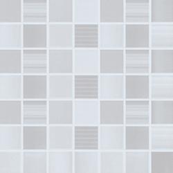 Dados Blanco | Ceramic mosaics | Porcelanosa