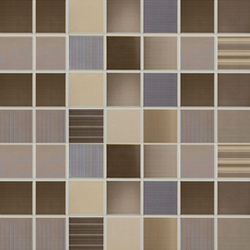 Dados Crema | Ceramic mosaics | Porcelanosa