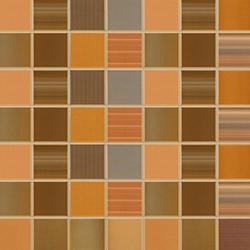 Dados Naranja | Keramik Mosaike | Porcelanosa