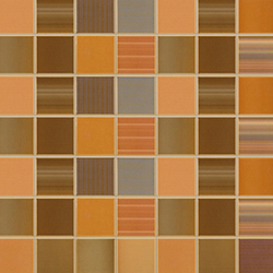 Dados Naranja | Mosaics | Porcelanosa
