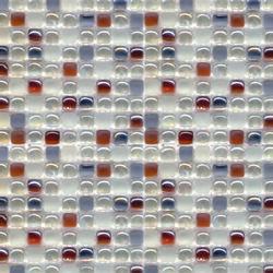 Mini Dados Ambar | Mosaïques verre | Porcelanosa