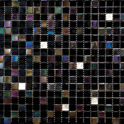 Dream Mix Blacks | Glass mosaics | Porcelanosa