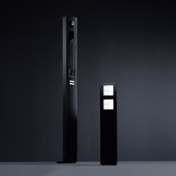 Siedle Steel Audio-Türstation