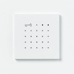 siedle vario baukastensystem von siedle siedle vario. Black Bedroom Furniture Sets. Home Design Ideas