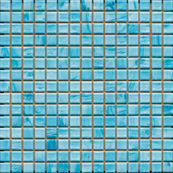 Fashion B Aqua | Glass mosaics | Porcelanosa