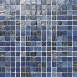 Fashion B C River | Glass mosaics | Porcelanosa