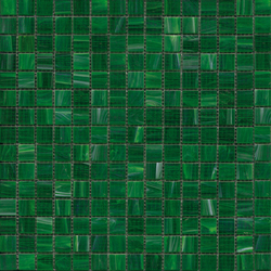 Fashion B Grass | Glass mosaics | Porcelanosa