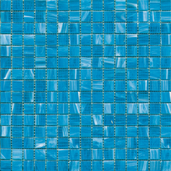 Fashion B Lake | Glass mosaics | Porcelanosa