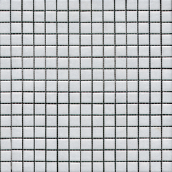 Fashion C White | Mosaicos de vidrio | Porcelanosa