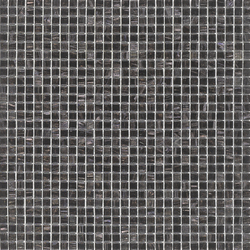 Mini-Fashion A-Brown | Glass mosaics | Porcelanosa